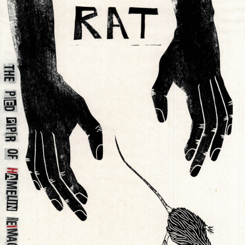 """RAT"" by The Rat Affair"